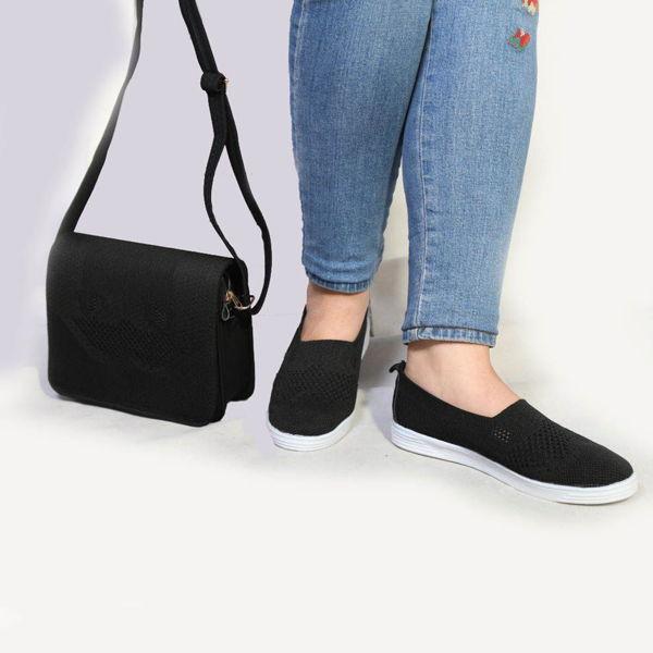 ست کیف و کفش دخترانه 2020 - ژاویز
