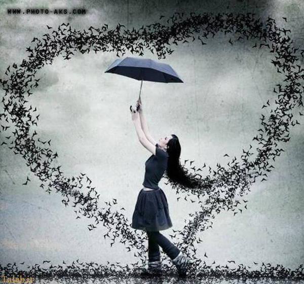 شعرهای نو و عاشقانه