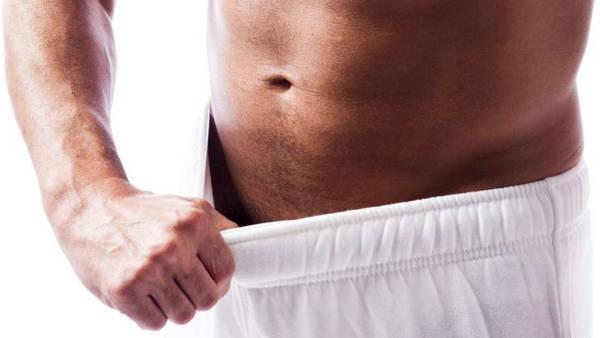 افزایش طول اندام تناسلی با طب سنتی + عکس