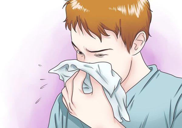 پروفایل سرما خوردگی زمستان
