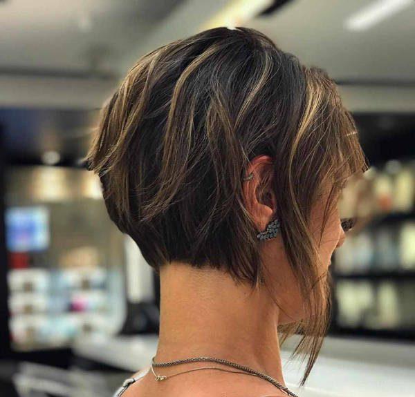 مدل موی کوتاه زنانه 2020