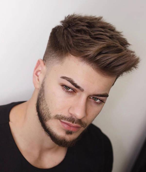 مدل مو مردانه 2020