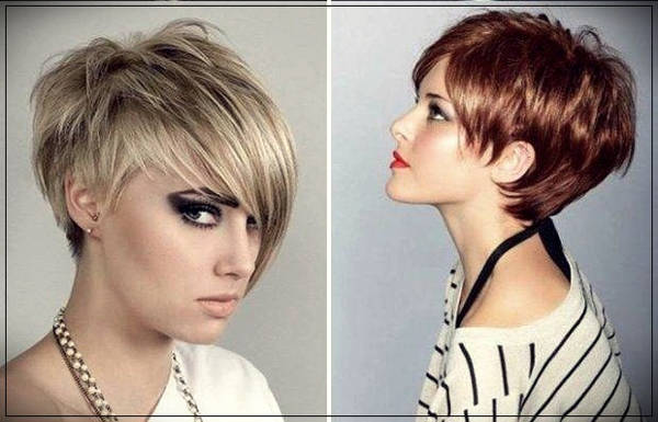 جدیدترین مدل مو دخترانه 99