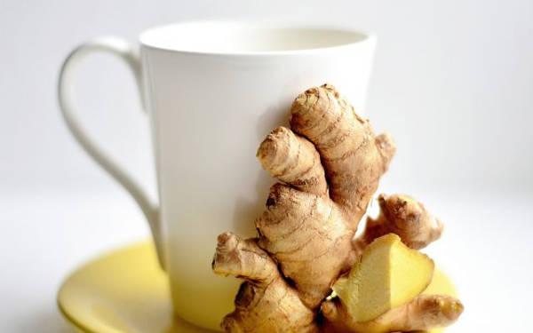 خواص چای زنجبیل، طرز تهیه چای زنجبیل