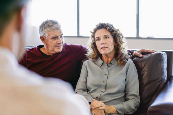 اختلال ارگاسمی در زنان و مردان