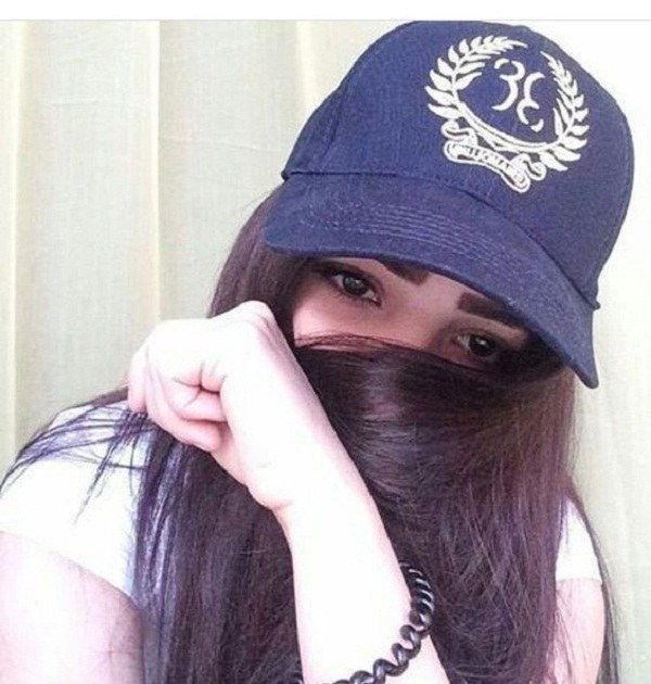 عکس پروفایل دخترانه خفن جدید