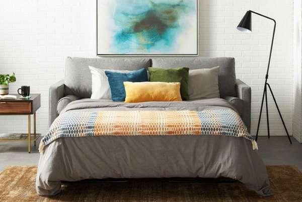 راهنما خرید مبل تخت خواب شو