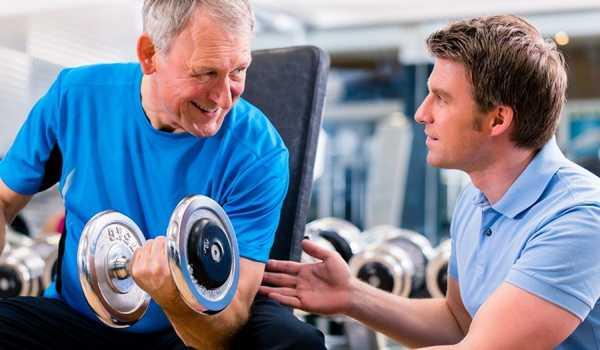 چرا برای شروع ورزش هیچ وقت دیر نیست
