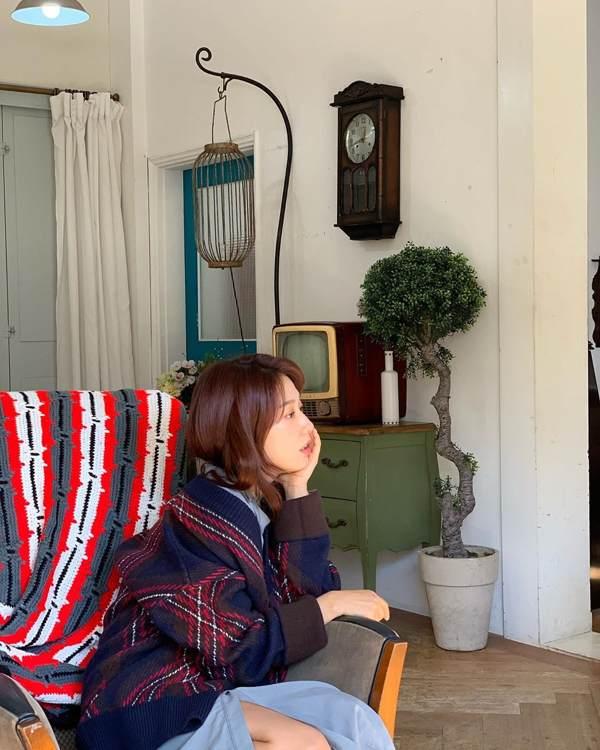 بیوگرافی پارک شین هه Park Shin hye بازیگر زن کره ای