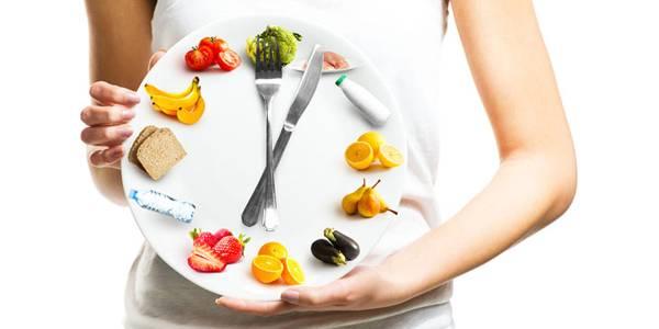 چگونه وزن خود را سریع کاهش دهیم؟