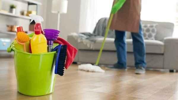 چگونه کارهای خانه را سریع انجام دهیم قبل از آمدن مهمان