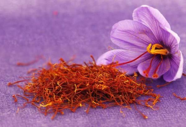 زعفران چه خواصی دارد، طرز تهیه دمنوش زعفران