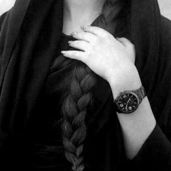 عکس پروفایل شاخ دخترونه برای اینستا
