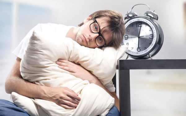 اختلالات خواب، دلایل کم خوابی، بهبود کیفیت خواب
