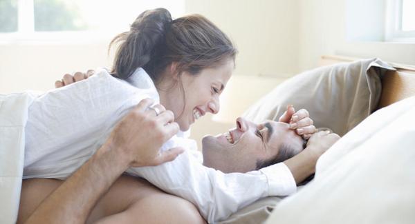 بهترین زمان آمیزش برای بارداری