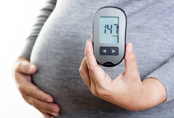 در دیابت بارداری چی بخوریم؟