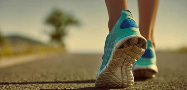 برای کاهش وزن چقدر باید پیاده روی کرد، لاغری با پیاده روی