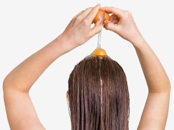درمان شکستگی مو به صورت طبیعی
