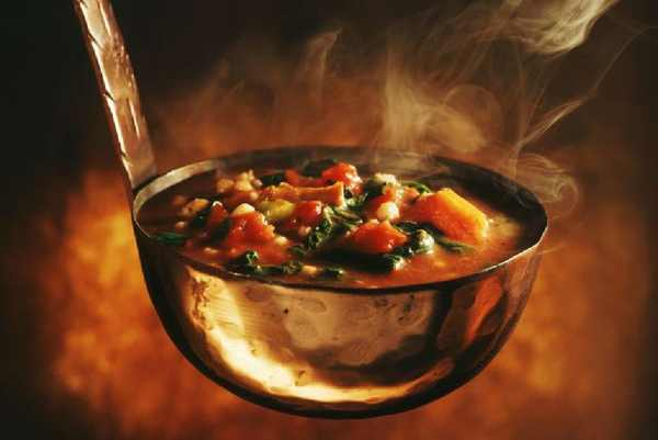 رژیم سوپ چیست، کاهش وزن با رژیم سوپ