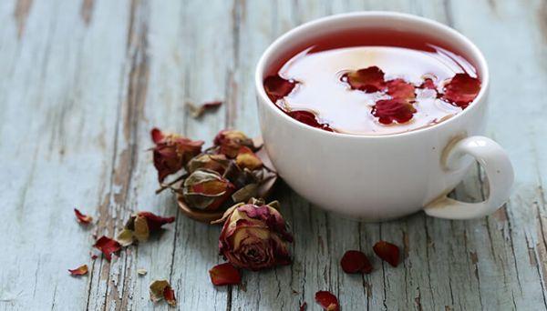 خواص چای گل سرخ، طرز تهیه چای گل سرخ