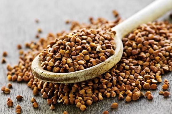 گندم سیاه چیست؟ | خواص گندم سیاه برای کودکان