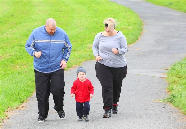 10 علت اصلی افزایش وزن و چاقی