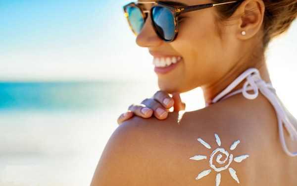 تفاوت ضد آفتاب های شیمیایی و مینرال(معدنی،فیزیکی)