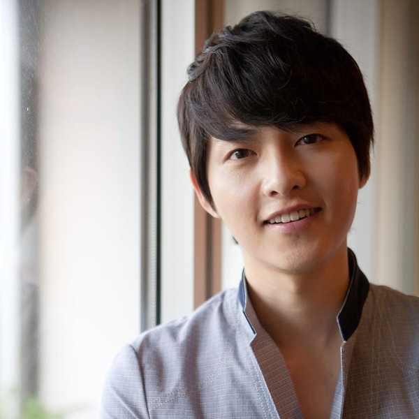 بیوگرافی سونگ جونگ کی Song Joong ki بازیگر کره ای