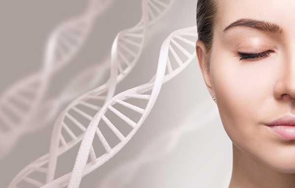 افزایش کلاژن سازی پوست، جوانی و شادابی پوست صورت