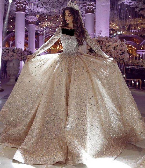 مدل لباس عروس 2020
