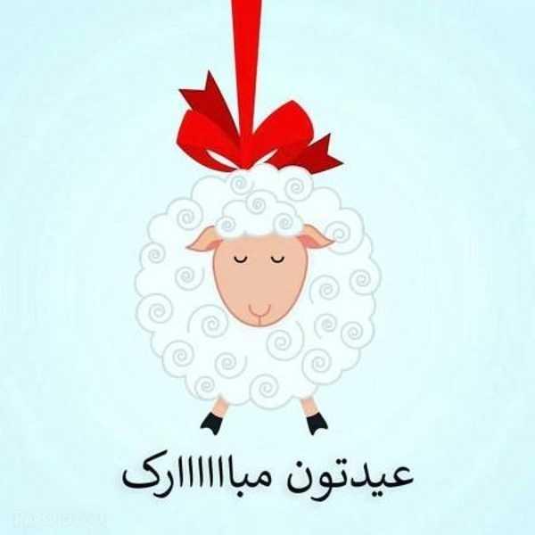 پیام تبریک عید قربان، عکس پروفایل عید قربان