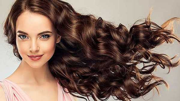 نحوه استفاده از روغن کرچک برای مو