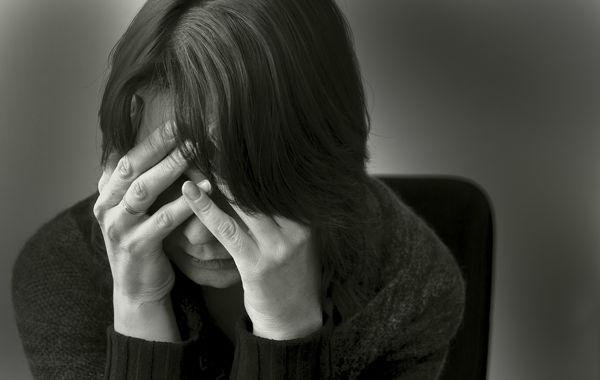 درمان افسردگی شدید در زنان