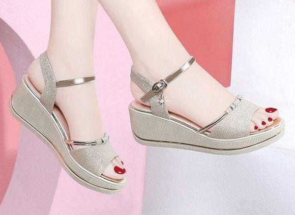 کفش تابستانی دخترانه 2020