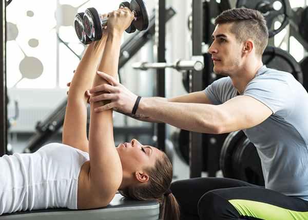 ورزش و بدنسازی بعد از عمل بینی