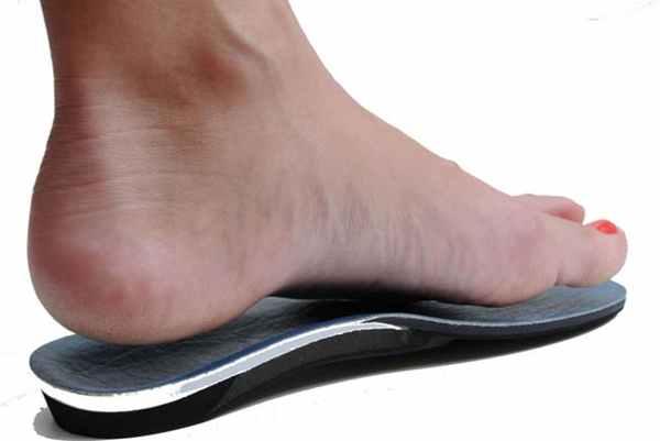 علت و درمان درد کف پا