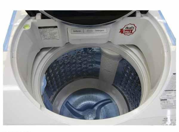 روش های تمیز و ضد عفونی کردن ماشین لباسشویی