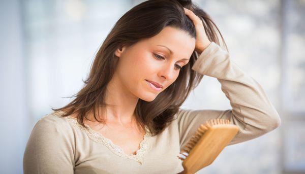 درمان ریزش مو و روش های جلوگیری از آن