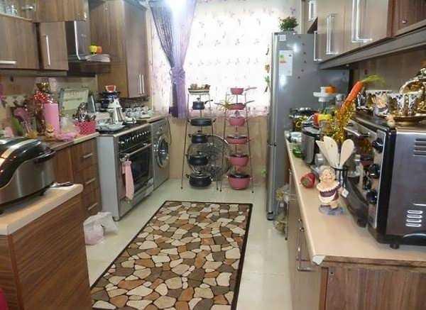 لیست لوازم ضروری آشپزخانه جهیزیه عروس