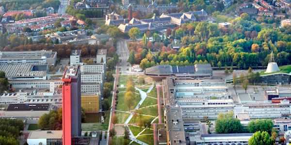 دانشگاه دلفت Delft، رشته های دانشگاه دلفت هلند