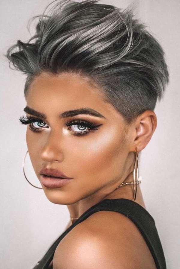 مدل موی مناسب صورت گرد